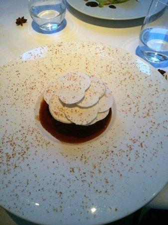 Itineraires : One dessert!