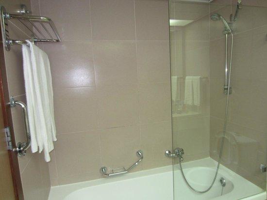 Dan Panorama Eilat : Ванная комната