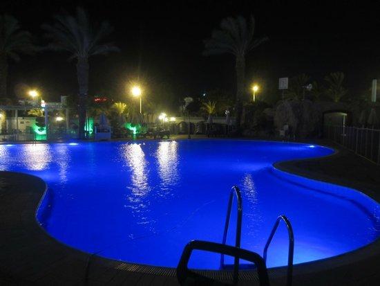 Dan Panorama Eilat : Бассейн