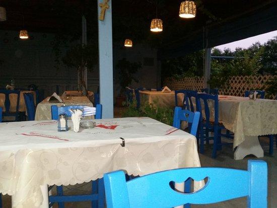 Taverna Romeo: 3