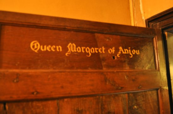 Packwood House: love to find out more on this one..won't tell you where it is!