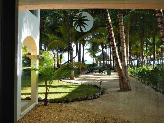 El Dorado Sensimar Riviera Maya: Room
