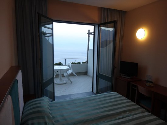 Graal Hotel Ravello: Room 323