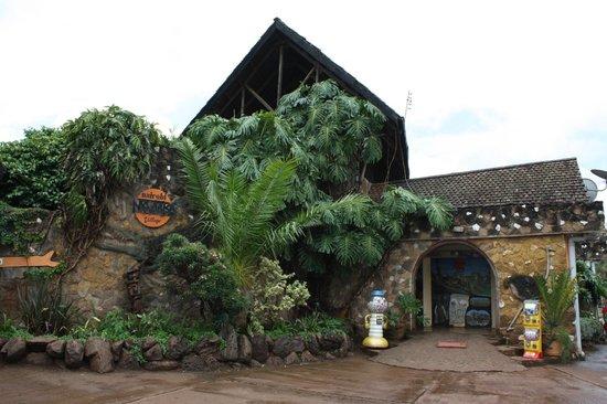 Nairobi Mamba Village : Mamba Village