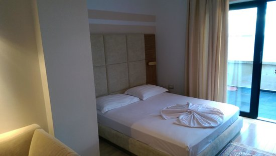 Hotel Brilant: Zimmer 603