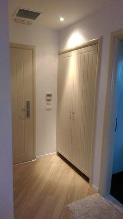 Hotel Brilant: 603