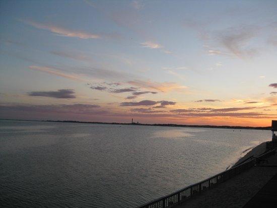 Crow's Nest Resort: Gorgeous view
