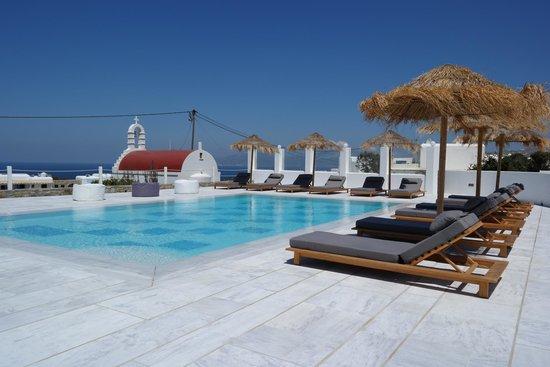 Margie Mykonos Hotel