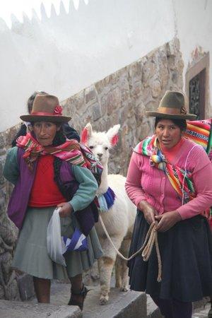 Centro Historico De Cusco: Cusco Historic District