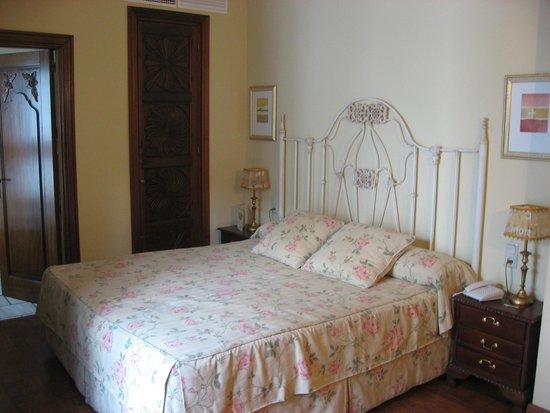 Hotel Montelirio: Montelirio- Room 108 right