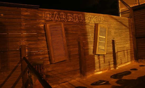 The Saloon : Saloon Bar Steakhouse