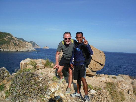 Amanoi: Guided Nature Walk