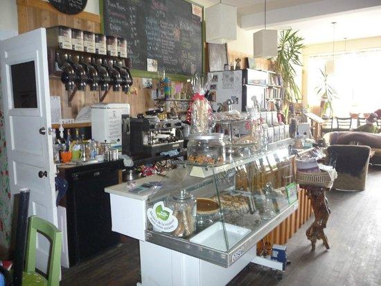 Cafe Namasthe