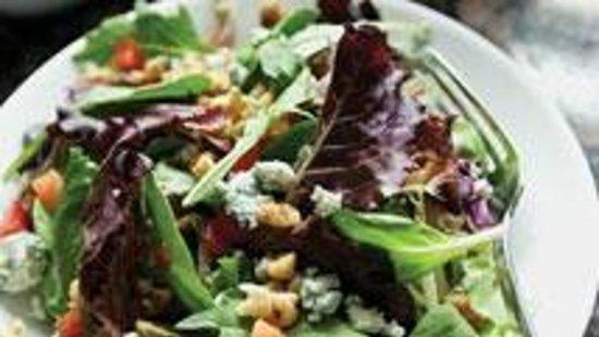The Melting Pot: California Salad