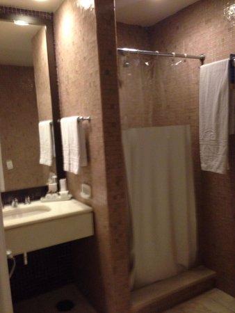Olinda Rio Hotel: Bathroom