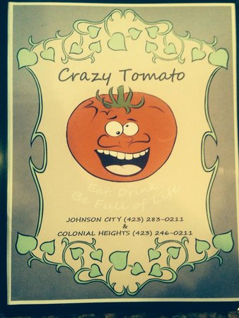 Crazy Tomato
