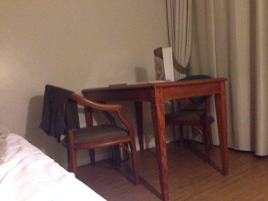 Olinda Rio Hotel: Room
