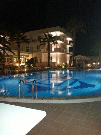 Hotel Olimpico: Bello bello