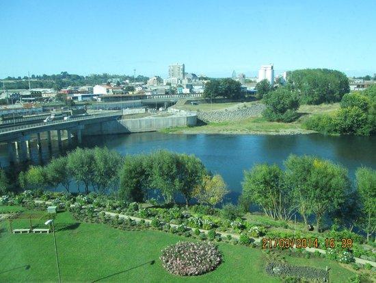 Sonesta Hotel Osorno: Un muy buen hotel