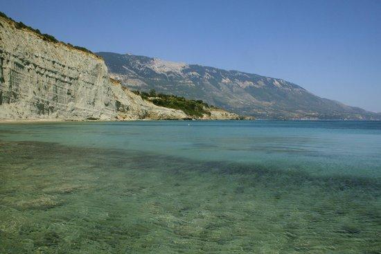 Avithos Resort: Sightseeing