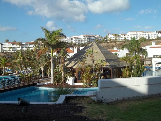 Fuerteventura Princess: from room terrace