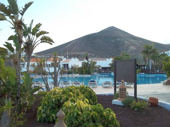 Fuerteventura Princess : view from La choza