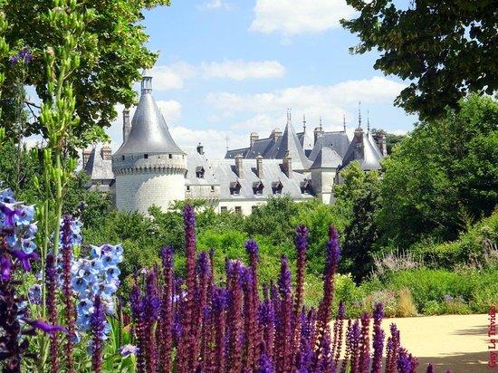 The garden picture of domaine de chaumont sur loire chaumont sur loire tripadvisor - Jardins chaumont sur loire ...