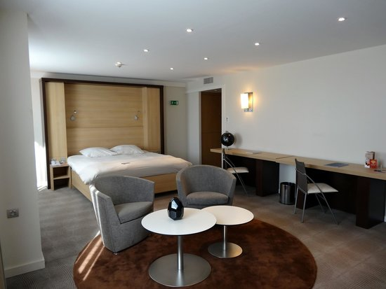 chambre photo de novotel convention wellness roissy cdg roissy en france tripadvisor. Black Bedroom Furniture Sets. Home Design Ideas
