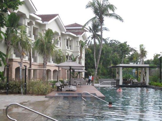 Fairways & Bluewater: Villa 2 with Pool