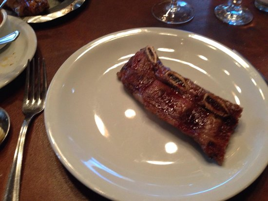 Don Julio: Лучшее мясо в мире