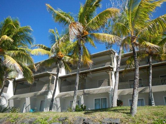 Solana Beach : Rooms with balcony