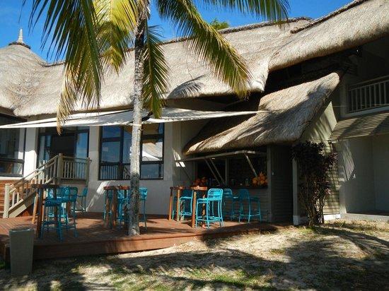 Solana Beach : Beach bar