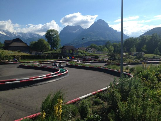 Swiss Holiday Park Leisure Park