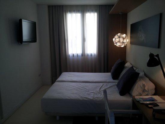 Hotel Denit Barcelona: chambre n°48