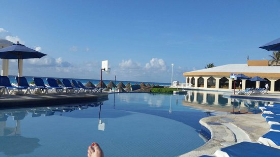 Golden Parnassus All Inclusive Resort & Spa Cancun : Love this place