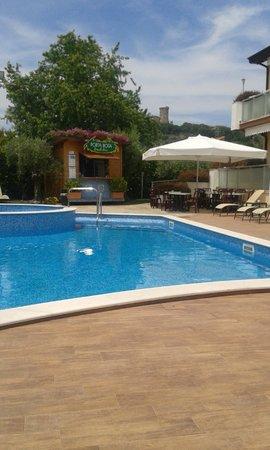 Hotel Porta Rosa: .