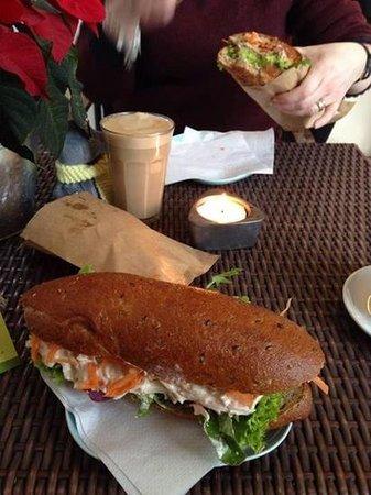 Froken Sandwich