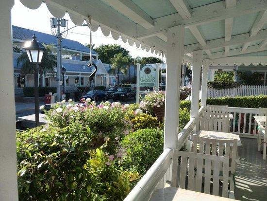 frente da pousada picture of duval gardens key west tripadvisor