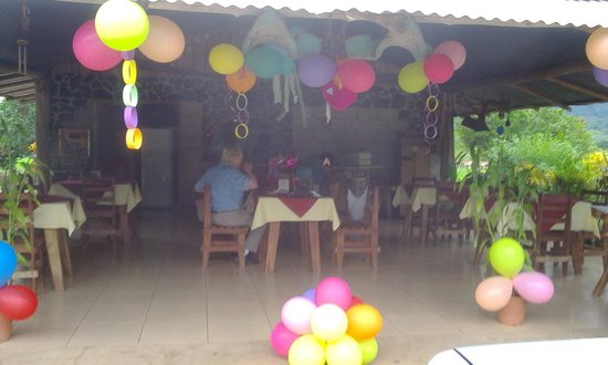 La Cuchara del Buen Sabor : A Birthday Surprise!