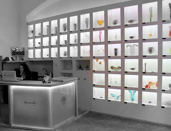 Komeda Gallery & Shop