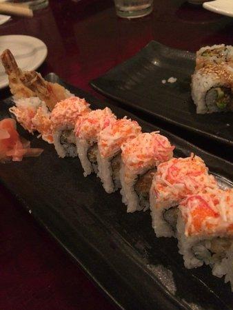 Yuki Japanese Restaurant: Marriage
