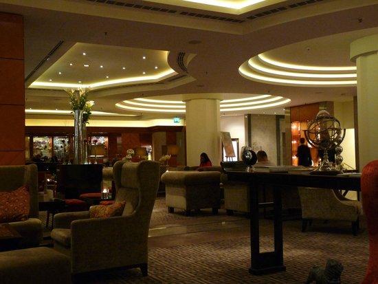 Hotel Palace Berlin: Foyer