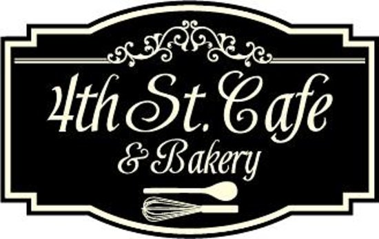 4th St. Cafe & Bakery : From I-5: head east on Hwy. 32 for 1/2 mile. Head south on 4th St. two blocks.