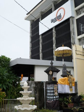 The Sunset Bali Hotel