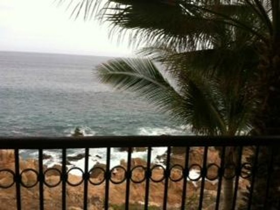 Grand Fiesta Americana Los Cabos All Inclusive Golf & Spa: View from our room