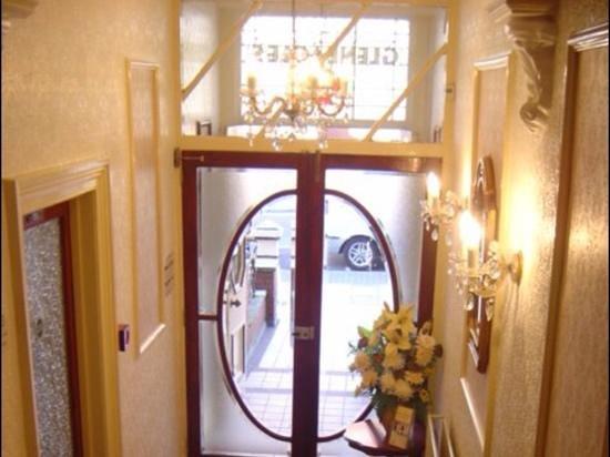 Gleneagles Hotel: Welcome to Gleneagles