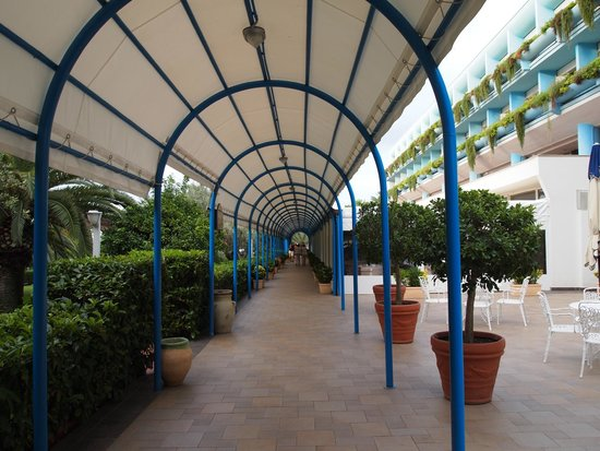 Atahotel Naxos Beach : Галерея