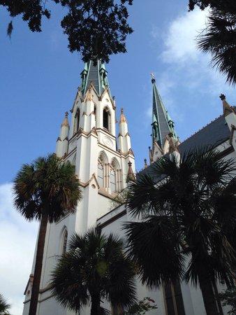 Cathédrale Saint-Jean-Baptiste : Beautiful!
