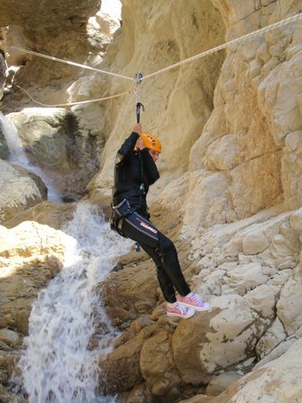 Canyoning by Xanthos travel