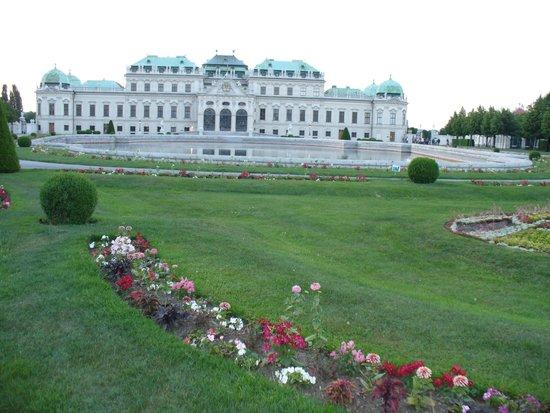Historic Center of Vienna: Відень чарівний..